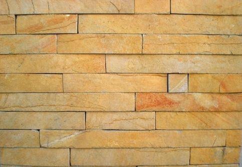 Striscia Vidraço Amarelo 5cm art.441