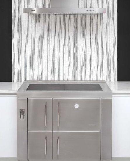 stufa-con-piano-cottura-art-t-junior100-inox
