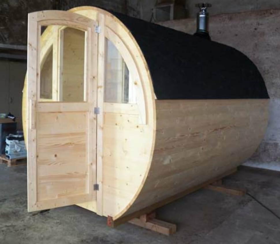 Sauna Nordica