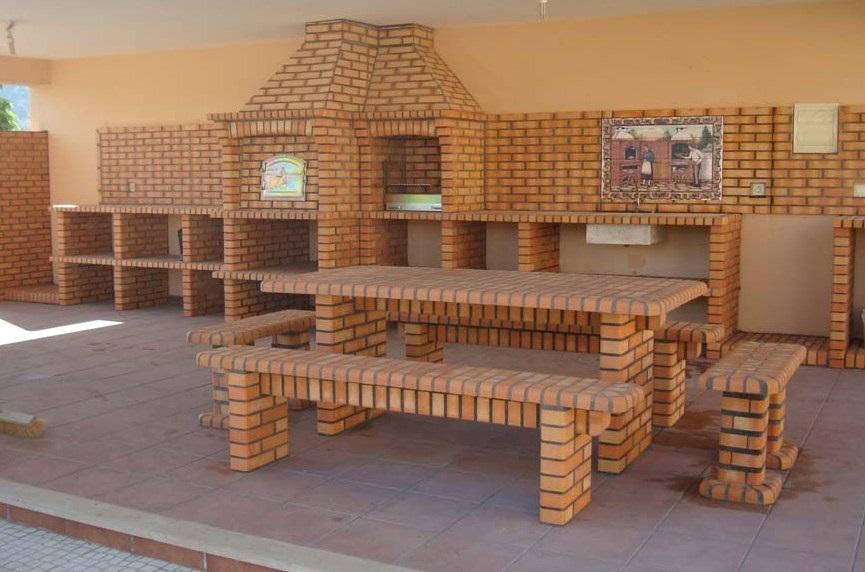 Tavolo + panche da Giardino art.AC541