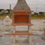 barbecue in muratura art.AC 40