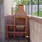 barbecue in muratura art.AC 41