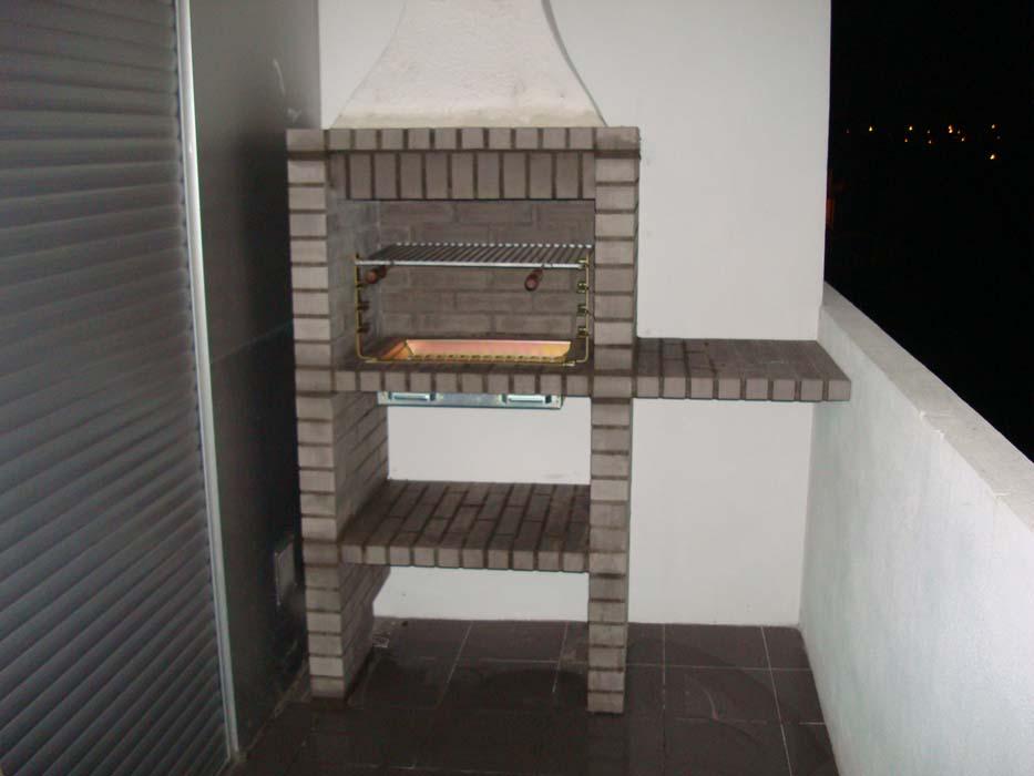barbecue in muratura art.AC 42