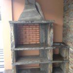 barbecue in muratura art.AC 44